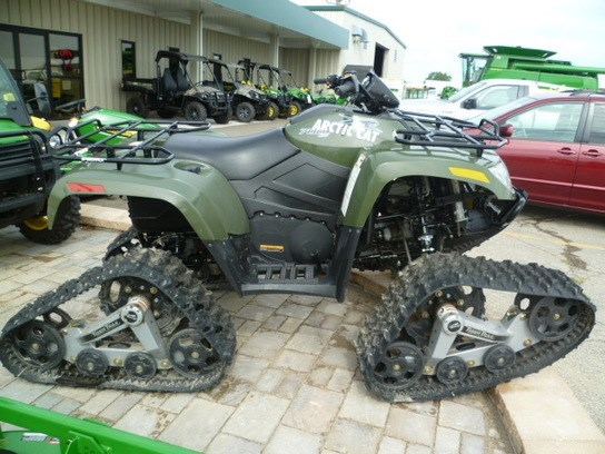 2010 Arctic Cat 700 ATV For Sale