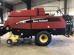 Baler-Square For Sale:  2004 New Holland BB940A
