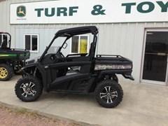 Utility Vehicle For Sale:  2013 John Deere RSX 850i