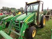 Tractor For Sale:  2005 John Deere 3320 , 32 HP