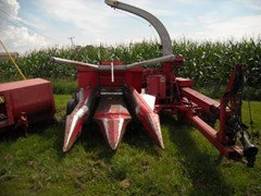 Forage Harvester-Pull Type For Sale 1992 Gehl 1060