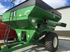 Grain Cart For Sale 1997 Brent 774