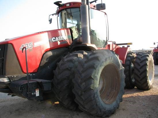 Steiger 435 Tractor For Sale