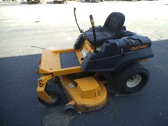 Zero Turn Mower For Sale Cub Cadet RZT54