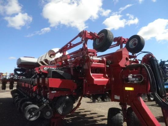 2012 Case IH 126036R22 Planter For Sale