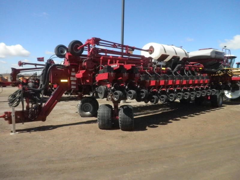 2012 Case IH 126036R22 Planter For Sale