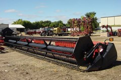 Header-Auger/Flex For Sale 1997 Case IH 1020 30'