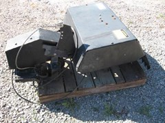 Rotary Tiller For Sale:  1988 Ford 9607447