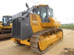 Dozer For Sale:  2007 John Deere 1050C