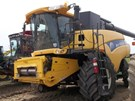 Combine For Sale:  2008 New Holland CR9070
