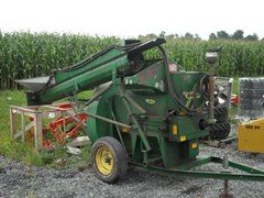 Grinder Mixer For Sale Badger BN1254 ROLLER MILL
