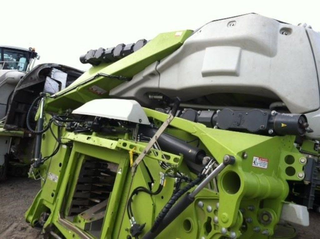2011 Claas ORBIS 900 Forage Head-Row Crop For Sale