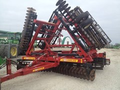 Vertical Tillage For Sale 2010 McFarlane RD-4035