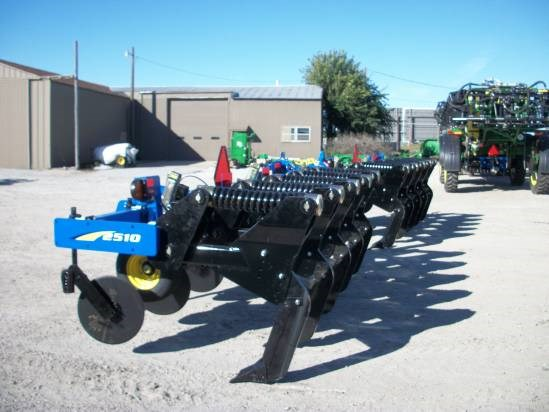 Landoll 2510-5-30 In-Line Ripper For Sale