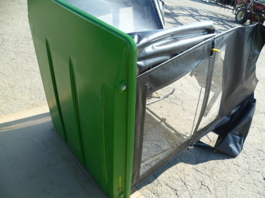 2010 John Deere SOFT CAB Misc. Grounds Care For Sale