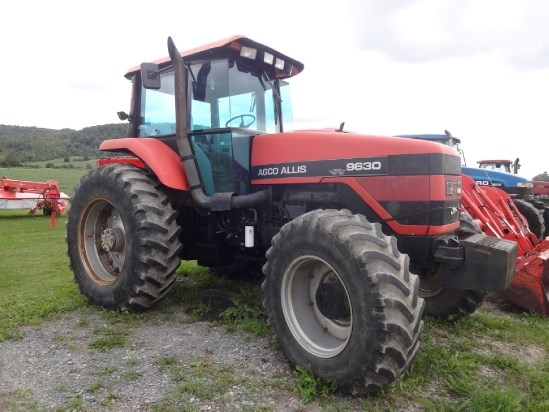 1994 Agco 9630 Tractor For Sale