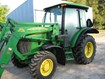 Tractor For Sale:  2009 John Deere 5065M , 65 HP