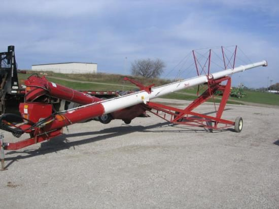 Feterl 12X72CSWD Auger-Portable For Sale