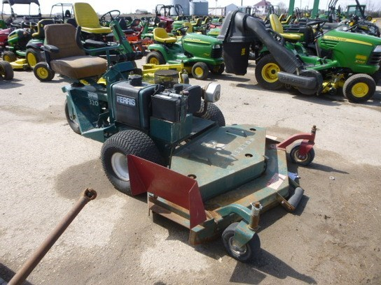 1999 Ferris CRITERION 320 Riding Mower For Sale