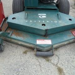 1999 Ferris CRITERION 320 Riding Mower For Sale » John Deere