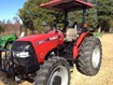 Tractor For Sale:  2011 Case IH 55A , 55 HP