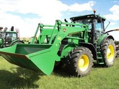 Tractor For Sale:  2013 John Deere 7200R/H480 , 200 HP
