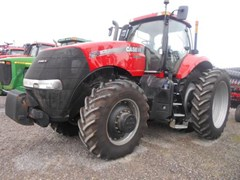 Tractor For Sale 2012 Case IH MX290 , 290 HP