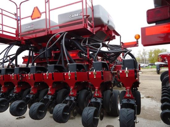 2010 Case IH 126036R20 Planter For Sale