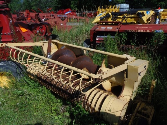 New Holland 900W Header-Pick Up For Sale
