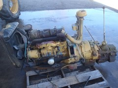 Engine/Power Unit For Sale:   Ford ENG