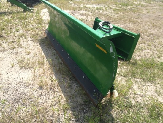 2012 Frontier AL2609G Front End Loader Attachment For Sale