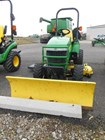 Tractor For Sale:   John Deere 2305 , 24 HP