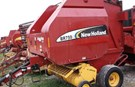 Baler-Round For Sale:  2006 New Holland BR750A