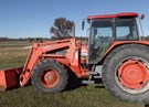 Tractor For Sale:  1999 Kubota M120 , 120 HP