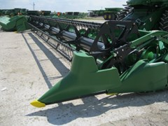 Header-Flex For Sale 2013 John Deere 635F