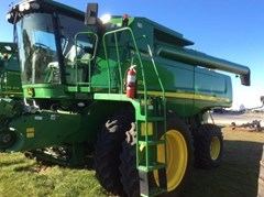 Combine For Sale:  2010 John Deere 9770 STS