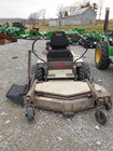 Riding Mower For Sale:   Grasshopper 721D , 21 HP