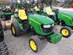 Tractor For Sale:  2007 John Deere 2320 , 24 HP