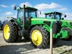Tractor For Sale:  2002 John Deere 8420 , 235 HP