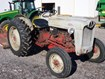 Tractor For Sale:  1956 Ford 640 , 30 HP