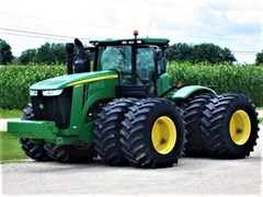 Tractor For Sale 2014 John Deere 9560R , 560 HP