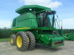 Combine For Sale 2005 John Deere 9660STS