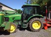 Tractor For Sale:  2012 John Deere 5101E , 101 HP