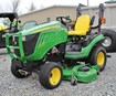 Tractor For Sale:  2012 John Deere 1026R , 26 HP