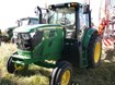 Tractor For Sale:  2013 John Deere 6105M
