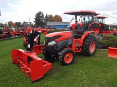 Tractor For Sale 2008 Kubota L4740HST , 47 HP