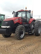 Tractor For Sale:  2013 Case IH 260 Magnum