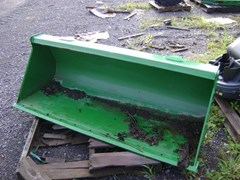 "Bucket For Sale John Deere 66""JDmt"
