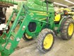 Tractor For Sale:  2011 John Deere 5105M , 105 HP