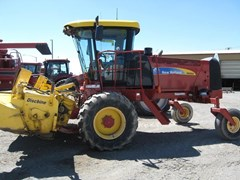 Mower Conditioner For Sale 2010 New Holland H8080